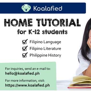Home Tutorial in Makati
