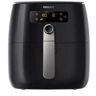 Philips AirFryer HD9643