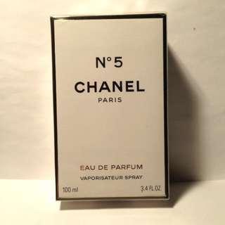 Chanel No5 EDP 100ml