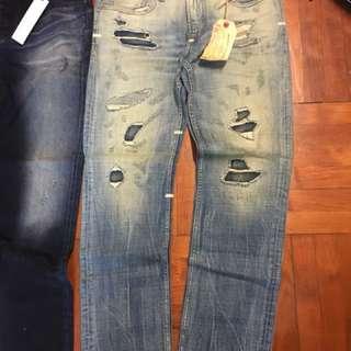 American eagle jeans 牛仔褲