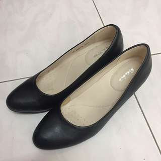Bata Court Shoe
