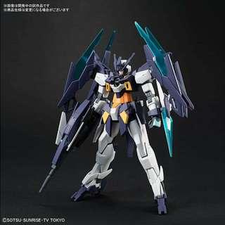 HGBD001 Gundam AGE II Magnum