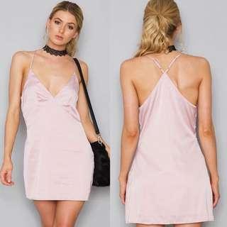 Dolly girl Fashion Cami Dress