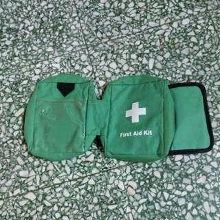 First Aid袋