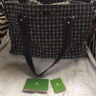 Kate Spade Medium Pattern Hand Bag