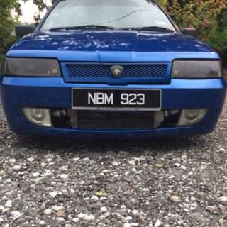 Barang bolt on turbo 4G13,4G15 untuk di jual...turbo gsr,intercooler evo 3(ori) piping stainles steel,injector gsr,blow off hks