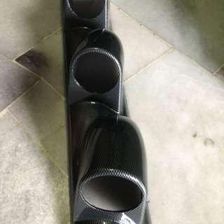 Piilar meter 60mm