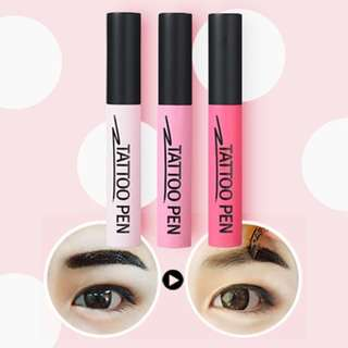 Yurica Eyebrow Tattoo Pen