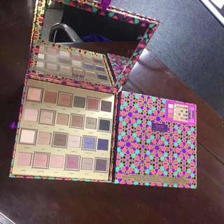 Tarte 24 Colors Eyeshadow