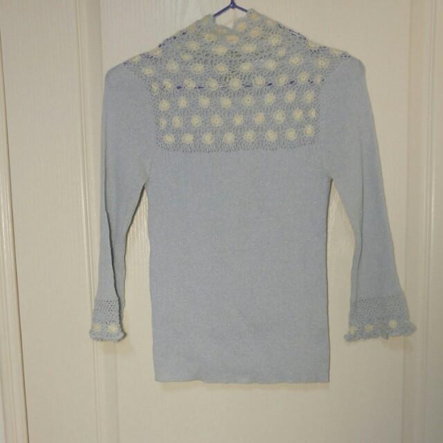 0918日本製針織上衣