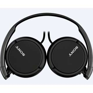 SONY HEADPHONE MDR-ZX110 AP