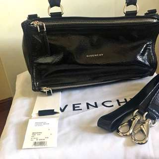 AUTHENTIC GIVENCHY PANDORA BAG