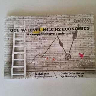 H2 Econs Comprehensive Study Guide