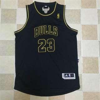 Michael Jordan NBA Jersey (Authentic)