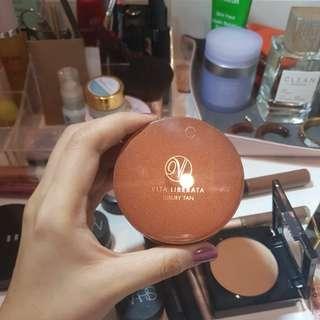 Vita liberata self tanning mineral bronzer
