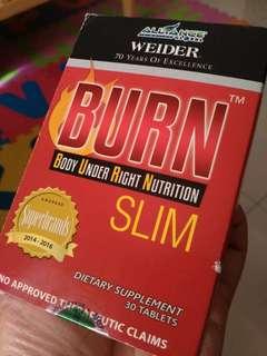 BURN Slim