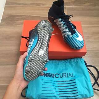 Nike Mercurial Superfly Soccer Shoes