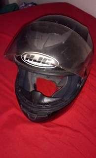 Full Face Helmet HJC (M)