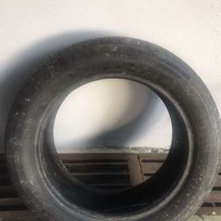 Tyre Allroad
