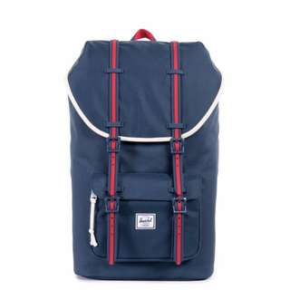 Herschel Supply Co. Little America Backpack Classic Size Full Volume 25L (Promo)