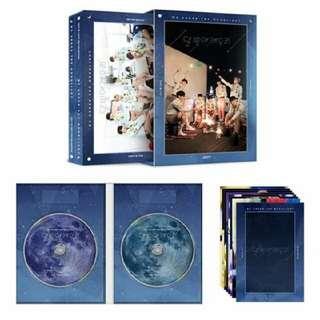 [WTB] GOT7 3rd Fanmeeting DVD
