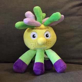 Hi 5 soft toy