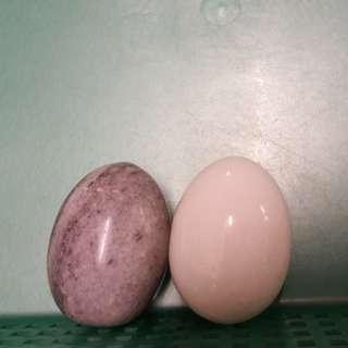 🚚 雞蛋玉石