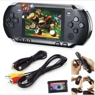 PXP portable video game PSP