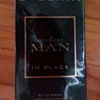 Men's Bvlgari Perfume