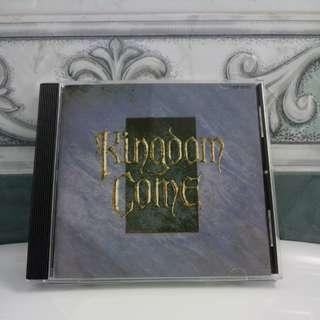 CD Japan Kingdom Come