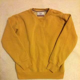TNA Perfect Crewneck Sweater