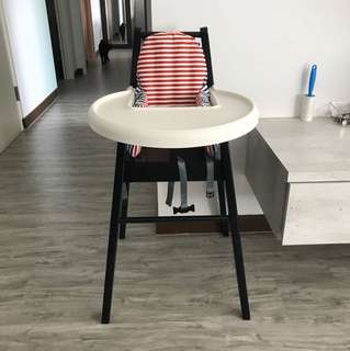 Ikea Blames Chair
