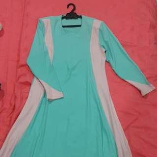 QairaHijab Dress