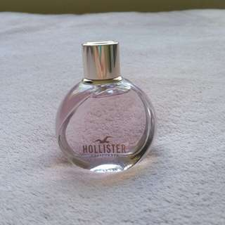 Hollister California Wave Her Eau De Parfums 100mL