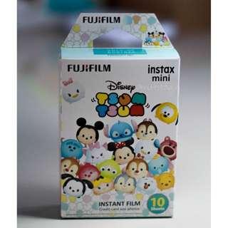 Fujifilm Refill Instax Mini Instant Film (Tsum-Tsum)