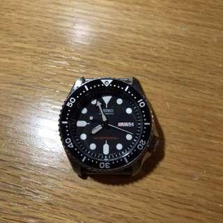 Seiko diver SKX007