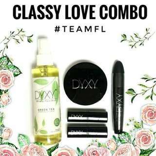 DYXY FEBRUARY PROMO 💞CLASSY LOVE COMBO