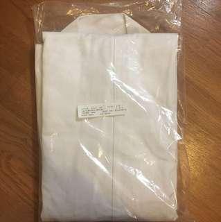 Labcoat 100% cotton