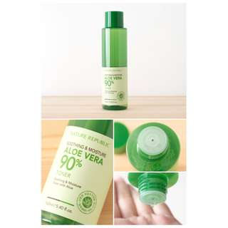 Nature Republic 90% Toner