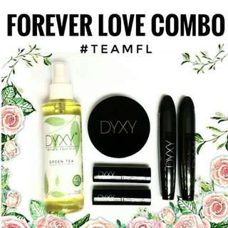 DYXY FEBRUARY PROMO 💞FOREVER LOVE COMBO