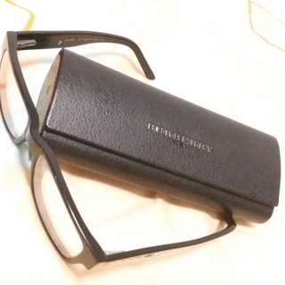 Burberry prescription glasses BE2080