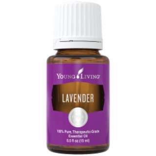 [FREE MAIL]Young Living Lavender Essential Oil