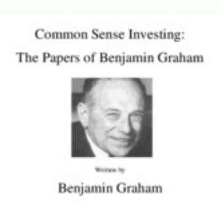 Common Sense Investing - Ebook
