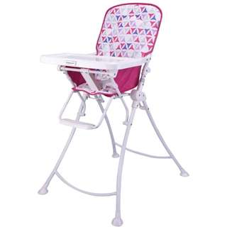 Mamalove HC10A-ML High Chair (Raspberry)