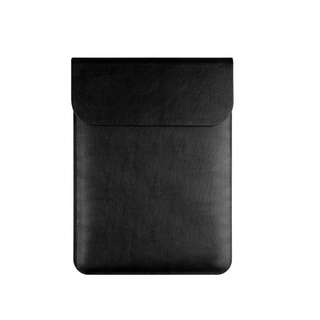 Leather Sleeve - Fits Macbook Pro 13 or Other 13 Inch Laptop