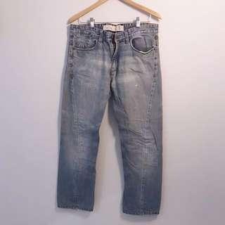 Zara Jeans ORI