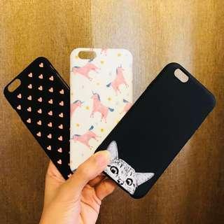 Iphone 6/6s Case (Bundle) repriced!