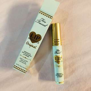 Too Faced Lip Primer