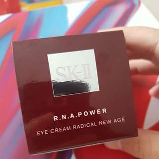 SK-II R.N.A Power eye cream