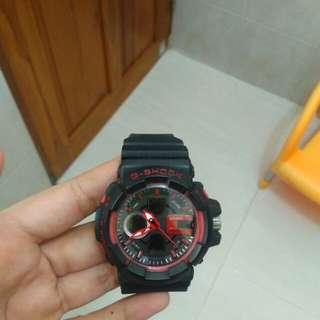 G-Shock Casio Non Ori